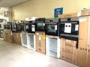 Waschmaschine Kühlschränke Spülmaschine Trockner Herd-Set