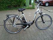 E - Bike 2 Akkus 18