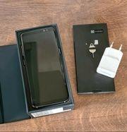 Verkaufe Samsung S8 - Leichte Gebrauchsspuren