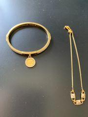 Michael Kors Armreif und Armband