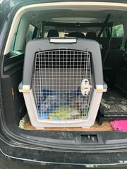 Trixie Gulliver -Transportbox für große