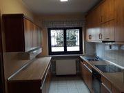 Küchenzeile 2 zeilig mit Küchengeräten