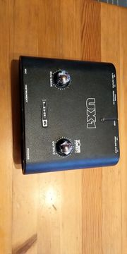 Line6 Pod UX1 USB Audio