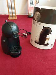 Nescafe Dolce Gusto Kaffeemaschine