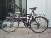 Fahrrad für Herren