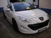 Peugeot RCZ THP 200 mit