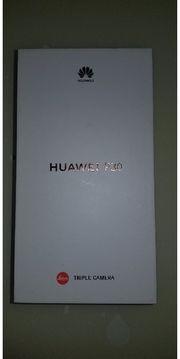 Huawei p30 nagelneu