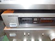 Stereoanlage verschiedene Sony Kenwood Loewe