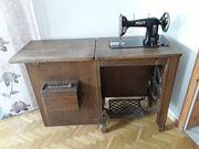 Pfaff Tischnähmaschine
