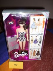 Barbie 35th Anniversary