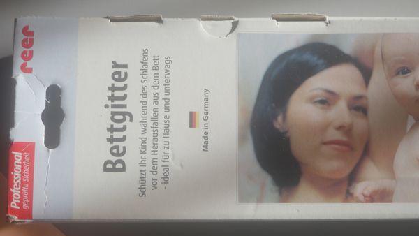 Bettgitter Reer