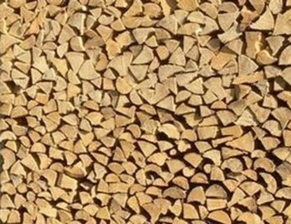 Brennholz Nadelholz trocken ofenfertig frei