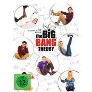 SUCHE The Big Bang Theory