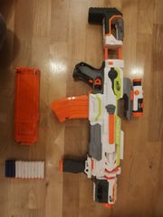 Nerf Modulus mit Munition