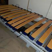 Krankenbett Untergestell