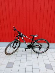 Fahrrad Cube Modell AIM 27