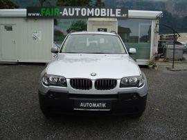 BMW Sonstige - BMW X3 3 0 DiESEL