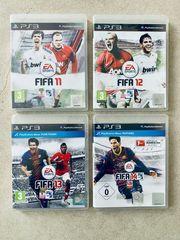 FIFA 11 12 13 14