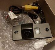 Rückwärtskamera für Audi Q7 VW