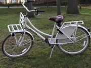 Mädchen Fahrrad Hollandfahrrad 26 Zoll