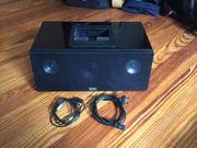 Musikanlage Musikbox Sound Box TEAC