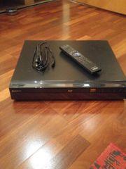 Sony Blu-ray Player
