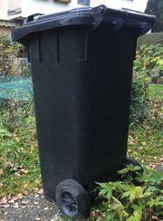 Mülltonne 120 Liter