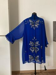 Tunika Kleid Gr 60