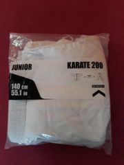Karate-Anzug Kinder