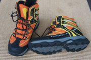 diverse Boots Sneakers Gr 41