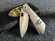 MSC Mick Strider Custom SMF
