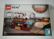 LEGO IDEAS Schiff in der