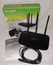 TP-Link TL-WR940N Drahtlos Router