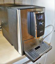 Kaffee-Vollautomat Nivona Typ 691 gebr