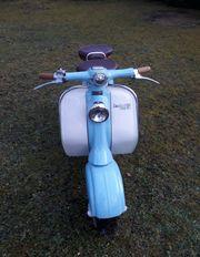 Roller Lambretta 150 LD 1957