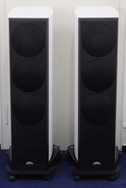 Bowers Wilkins Naim Audio Ovator