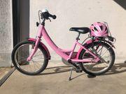 Puky Kinderfahrrad Mädchen pink Lillyfee