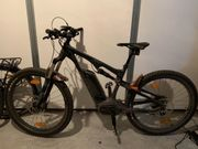 Scott e-Genius Fully Mountain Bike