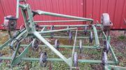 Kultivator Grubber