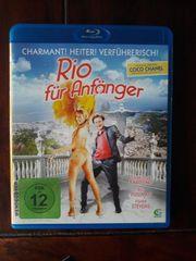 Blu-ray Film Original verpackt Original