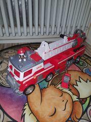 Paw Patrol Feuerwehrauto