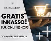 Kostenloses -vorgerichtliches- Inkasso für Online-Shops