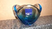 kleine blaue Schale von Leonardo
