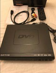 Neu DVD Player