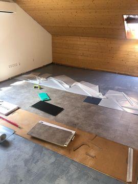 Bild 4 - Renovierungsarbeiten Innenausbau Maler Trockenbau - Mannheim
