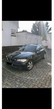BMW E87 116i