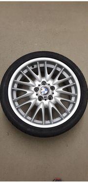 BMW M - V72 18 Komplettrad