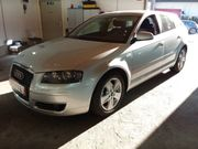 Audi A3 Attraction 1 9