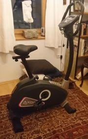 Kettler Heimtrainer Fahrrad AXOS Cycle