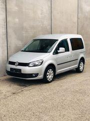 VW Caddy Life - 1 6